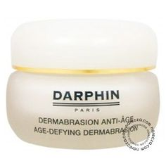 Darphin Age Defying Dermabrasion İnci Tozlu Peeling