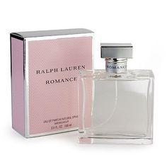Romance 3.4 Oz Eau De Parfum Spray By Ralph Lauren New In Box For Women