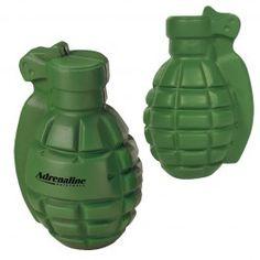 Grenade Stress Reliever (SB747)