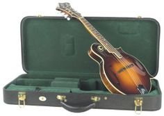 Guardian CG-046-MF Deluxe Oblong Mandolin Case by Guardian Cases. $159.98. From the heavy-duty arched top to the crushed velvet interior, these hardshell cases are vintage in every detail. The cases feature a black tolex covering with a strong arched top, a plush velvet interior, an accessory compartment and more. These hardshells were modeled after classic pre-war style cases and will protect your instrument with their tough design and dense interior.