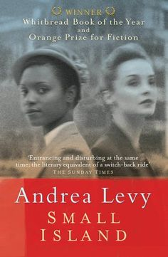 """Small Island"" by Andrea Levy (100 Books by Black Women Everyone Should Read) #ForHarriet #books"