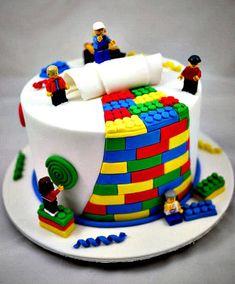 Мальчикам - Домашние торты на заказ
