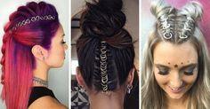 No es secreto que a las mujeres nos encanta seguir las tendencias de moda, maquillaje y peinados, casi como si fuera una especie de deporte. Así que para nosotras, las aficionadas a las trend alert ynavegar por la red recopilando las mejores ideas para innovar nuestro estilo, es prácticamente un tr