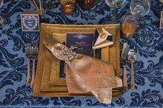 Little Prince Wedding Inspiration | Brit Jaye Photography | Vista Valley Country Club  | Reverie Gallery Wedding Blog