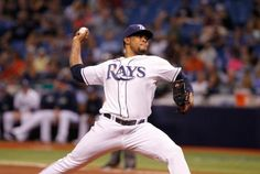 Tampa Bay Rays: Shortlist of Potential Needs for 2017                                                                                                                                                                                 More