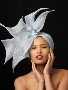 Aurora #millinery #judithm #hats