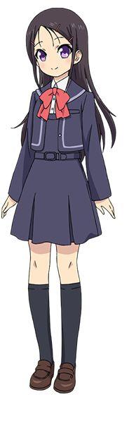 Ayumi - Charlotte