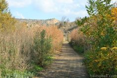 Carbon Canyon Nature Trail