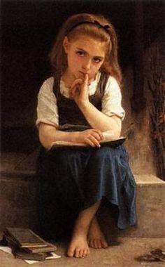 Adolphe William Bouguereau