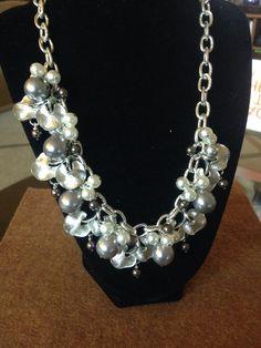 Ginkgo pearls by Barbara