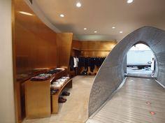 Inside Comme des Garçons' refurbished Chelsea, New York boutique | Fashion | Wallpaper* Magazine