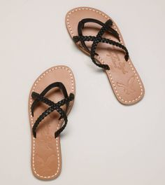 Sandals from American Eagle
