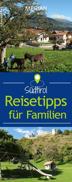 Familien genießen im Vinschgau in Südtirol zahlreiche Angebote vom Bogenschießen bis zum Ausflug in die Rüstungskammer auf der Churburg. Wir haben euch die besten Tipps für die Region zusammengefasst.
