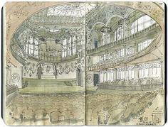 Palau de la Musica Catalana #1 | Flickr - Photo Sharing!