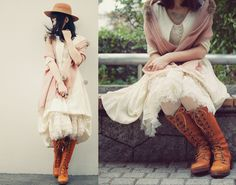 Go to forest (by Shan  Shan) http://lookbook.nu/look/1211409-go-to-forest