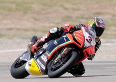Aprilia Racing Superbike: Miller USA