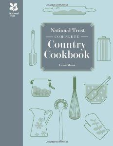 National Trust Complete Country Cookbook: Laura Mason:  Amazon.com: Books