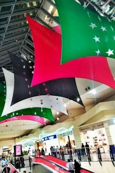 UAE National Day 2012