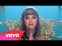 Music video by Katy Perry performing Dark Horse (feat. Juicy J). © 2014 Capitol Records, All Rights Reserved