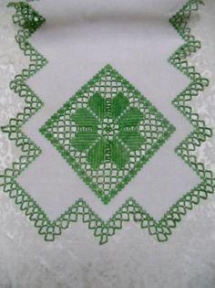 Hardanger Embroidery | hardanger