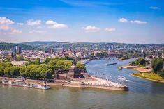 Stedentrip Koblenz: zó leuk is deze Duitse stad!