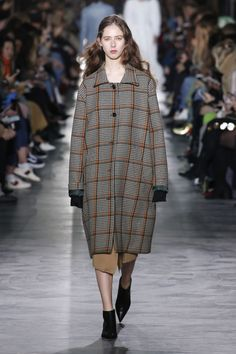 Rejina Pyo Autumn/Winter 2018 Ready-To-Wear Collection