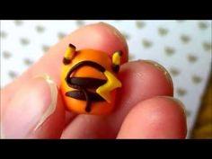 Pokémon Chubby Raichu (Polymer Clay Tutorial)