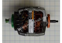 How to troubleshoot samsung washer displaying 4e error diy repair find this drive motor along with thousands of other parts at 1stsourceservall fandeluxe Gallery
