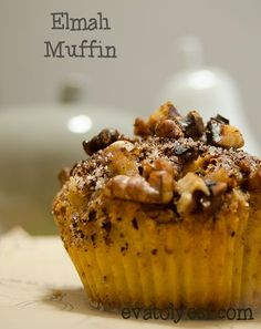 Turkish Delight, Muffin Cups, Turkish Recipes, Homemade Beauty Products, Catering, Cake Recipes, Food And Drink, Cooking Recipes, Cookies