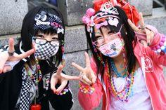 Decora ( A moda japonesa 2part )   Neko aHolic