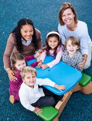 17 Questions to Ask Your Childcare Provider