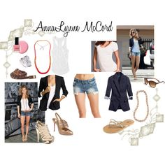 AnnaLynne McCord (love her!), created by amcapriotti