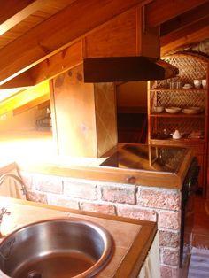 Granate 4 - Cocina