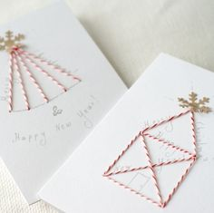 Christmas card inspiration