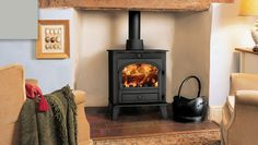 Parkray Consort 5 stove
