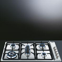 Cooktop CIR93AXS3 - Smeg Commercial | Smeg AU