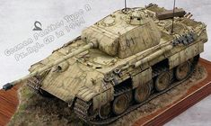 Model Tanks, Military Diorama, Military Vehicles, Ww2, Panther, Modeling, Miniature, Girls, Ideas