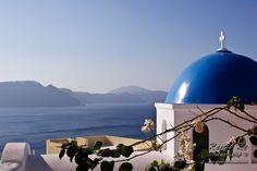 © Santorini Island by Renzo Re on 500px