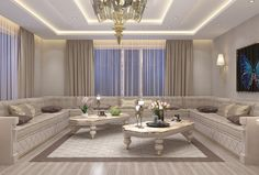 House Ceiling Design, Ceiling Design Living Room, Living Room Designs, Living Room Decor, Classic House Exterior, Luxury Decor, Luxury Living, Bed Design, Modern Design