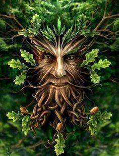 Resultado de imagen para the green man