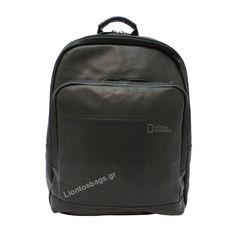 Σακίδιο πλάτης National Geographic N00808-06 National Geographic, Backpacks, Bags, Fashion, Handbags, Moda, Fashion Styles, Backpack, Fashion Illustrations