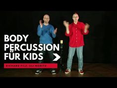Body Percussion, Cup Song, Primary Music, Homeschooling, Theater, Teaching, Youtube, Beats, 2nd Grade Music