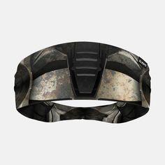 Cobalt Double-sided Wide Headband