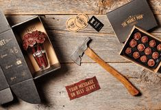 Unique gifts for groomsmen and groom Manly Man Co. Review from Orange Blossom Bride #orlandoweddings Beef Jerky Roses, Beef Jerky Bouquet, Groomsmen Gifts Unique, Unique Gifts, Groom And Groomsmen Looks, Edible Bouquets, Gifts For Wedding Party, Party Gifts, Manly Man