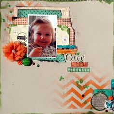 Layout by Melissa Heather