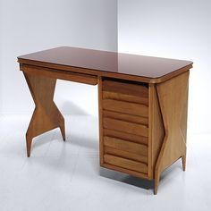 Desk by Ico Parisi