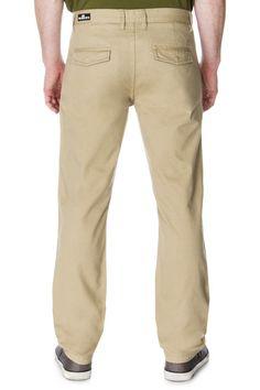 $69.99 65 MCMLXV Men's Khaki Pant Our signature slim-fit men's ...