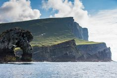 Readers' travel tips: small islands around the British Isles