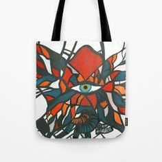 Butterfleye-Strawberry Tote Bag Strawberry, Tote Bag, Bags, Handbags, Strawberry Fruit, Totes, Strawberries, Bag, Tote Bags