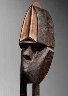 African Masks, African Art, Tribal People, New York, African Culture, Tribal Art, Congo, Helmets, Headdress